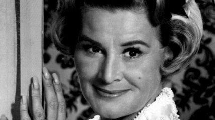 В США в возрасте 94 лет скончалась актриса Роуз Мари (Видео)