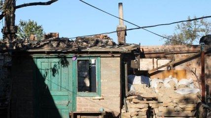 Ситуация на востоке Украины 26 октября (Фото, Видео)