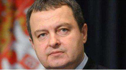 Дачич: Уже 15 стран отозвали независимость Косово