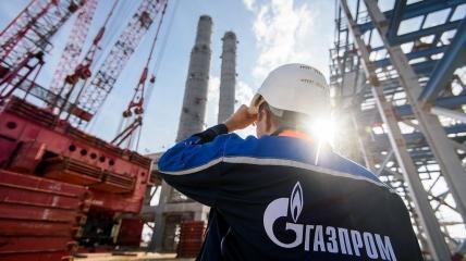 Российские газовщики столкнулись с проблемой к осенне-зимнему сезону. Фото взято из открытых источников.