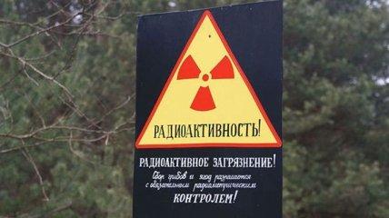 Вылазка в заброшенный санаторий, закрытый из-за аварии на АЭС (Фото)