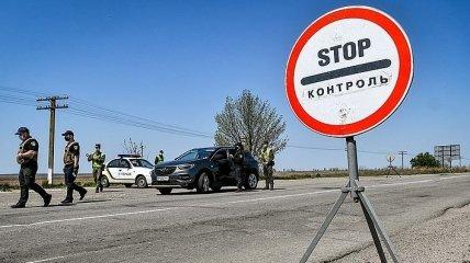 Усиление проверок: водители заблокировали КПП на границе с Венгрией