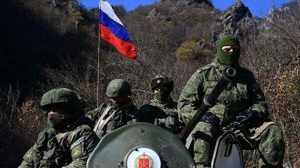 Происшествие скрывали три дня: в Нагорном Карабахе подорвались путинские миротворцы