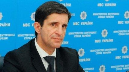 Шкиряк: С Углегорска силы АТО вытащили с окружения 70 бойцов