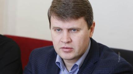 Заступник голови партії «Батьківщина»  Вадим Івченко