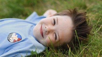 Шепелев впервые показал фото подросшего сына Жанны Фриске