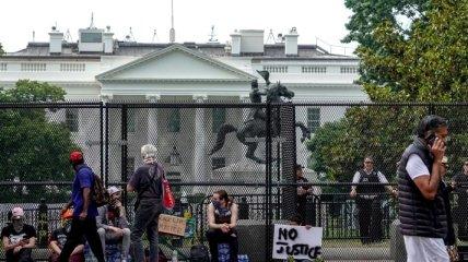 Убийство Джорджа Флойда: в США намерены провести полицейскую реформу