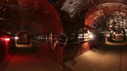 От Сталина до Черчилля: рассекреченные военные бункеры (Фото)