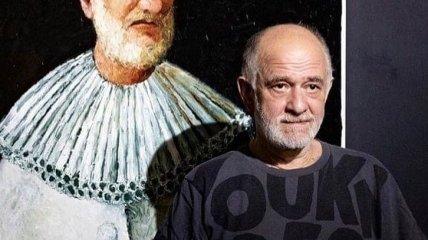 Скандальные увольнения из музея и словесные атаки: что известно об умершем Александре Ройтбурде