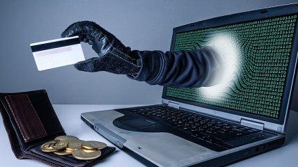 НБУ обнаружил сайт, выдающий себя за Систему BankID. Как не стать жертвой мошенников?