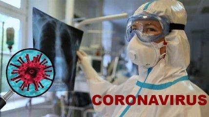 Госпитализированных на треть больше чем заразившихся - статистика Covid-19 в Украине за сутки