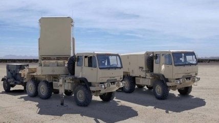 В ноябре в Украину поступят контрбатарейные станции США