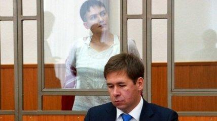 Адвокат: Савченко могут обменять на ГРУшников до Пасхи