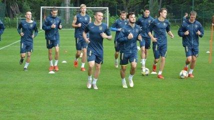 Украина - Южная Корея: прогноз букмекеров на финал ЧМ-2019 U-20