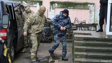 В посольстве США заявили о нарушении прав украинских военнопленных моряков в РФ