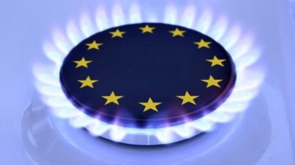 Газ в Европе дважды побил рекорд максимальной стоимости