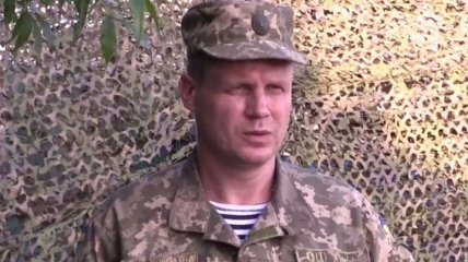 Боевики продолжают обстрелы позиций сил АТО (Видео)