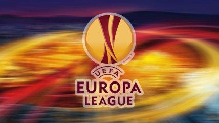 Лига Европы. Результаты матчей 3-го тура