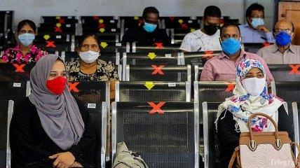 В Шри-Ланке активно готовятся открыться для всех туристов 1 августа