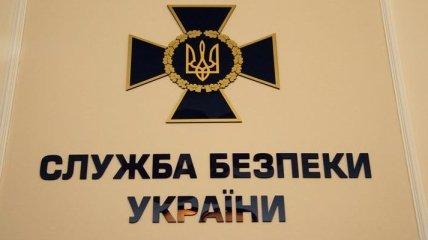 В СБУ заявили, что не имеют отношения к задержанию Панина