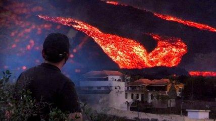 С испанского острова уже эвакуировали более 7000 человек
