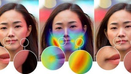 Нейросеть научили определять отредактированные в Photoshop лица (Видео)