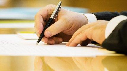 Президент подписал изменения в Налоговый кодекс