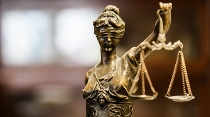 День юриста празднуют 8 октября