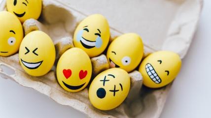 С Днем яйца! Уморительные анекдоты и картинки к празднику для вашей улыбки