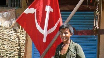США исключили непальских маоистов из списка террористов