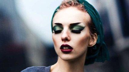 Лучшие идеи макияжа, которые помогут любой девушке преобразиться (Фото)