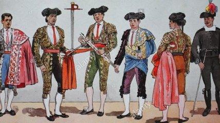 Испанское фехтование и его возрождение