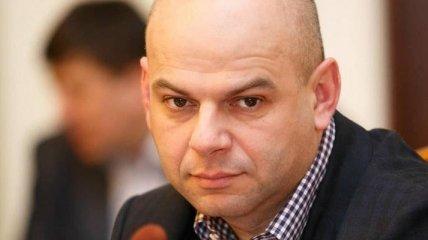 В возрасте 44 лет скончался украинский экс-нардеп