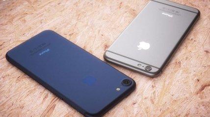 Камеры на новых iPhone 7 пока не оправдывают завышенных ожиданий