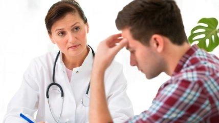 Рак легких на ранних стадиях можно обнаружить, взяв анализ крови