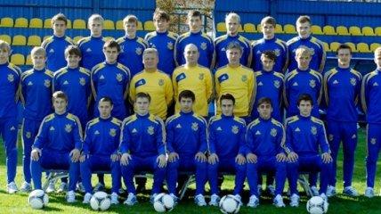 Юношеская сборная Украины получила нового тренера