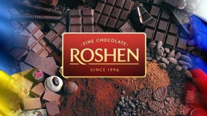 СМИ знают, почему Россия запретила продукцию Roshen
