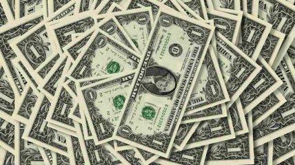 Эксперты комментируют курс доллара в Украине