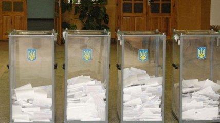 Комитет Кабмина поддержал изменения по законопроекту о нарушениях на выборах