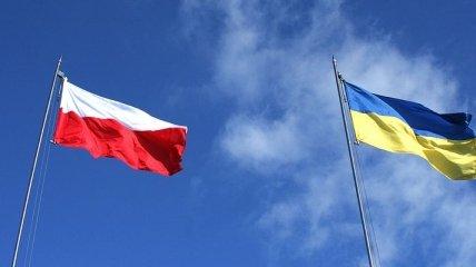 Украинско-польская комиссия по истории соберется в течение ближайшего месяца