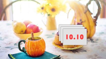 10 октября в Украине отмечают праздники художники и работники стандартизации