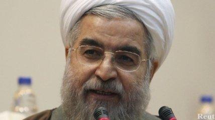 Иран: церемония инаугурации Роухани состоится 3 и 5 августа