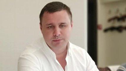ГБР: экс-нардеп Микитась получил 200 млн грн от подставных лиц
