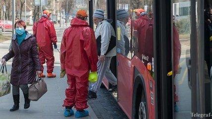 Сколько украинцев за рубежом болеют COVID-19: данные МИД