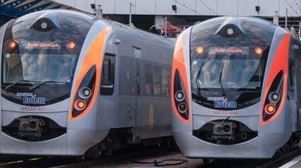 Балчун анонсировал запуск поезда из Львова в Краков