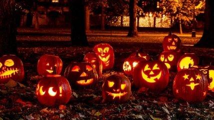 Хэллоуин 2017: когда и как отмечают жуткий праздник