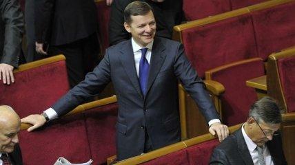 Ляшко: Порошенко будет единым кандидатом в мэры Киева