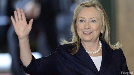 Клинтон планирует обсудить с Путиным: Сирию, Иран и экономику