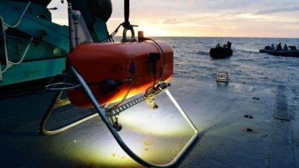 Подводная лодка NASA cможет опускаться на 11 километров (Фото и видео)