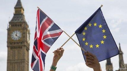 Лондон требует быстрых реформ, если Великобритания останется в Евросоюзе